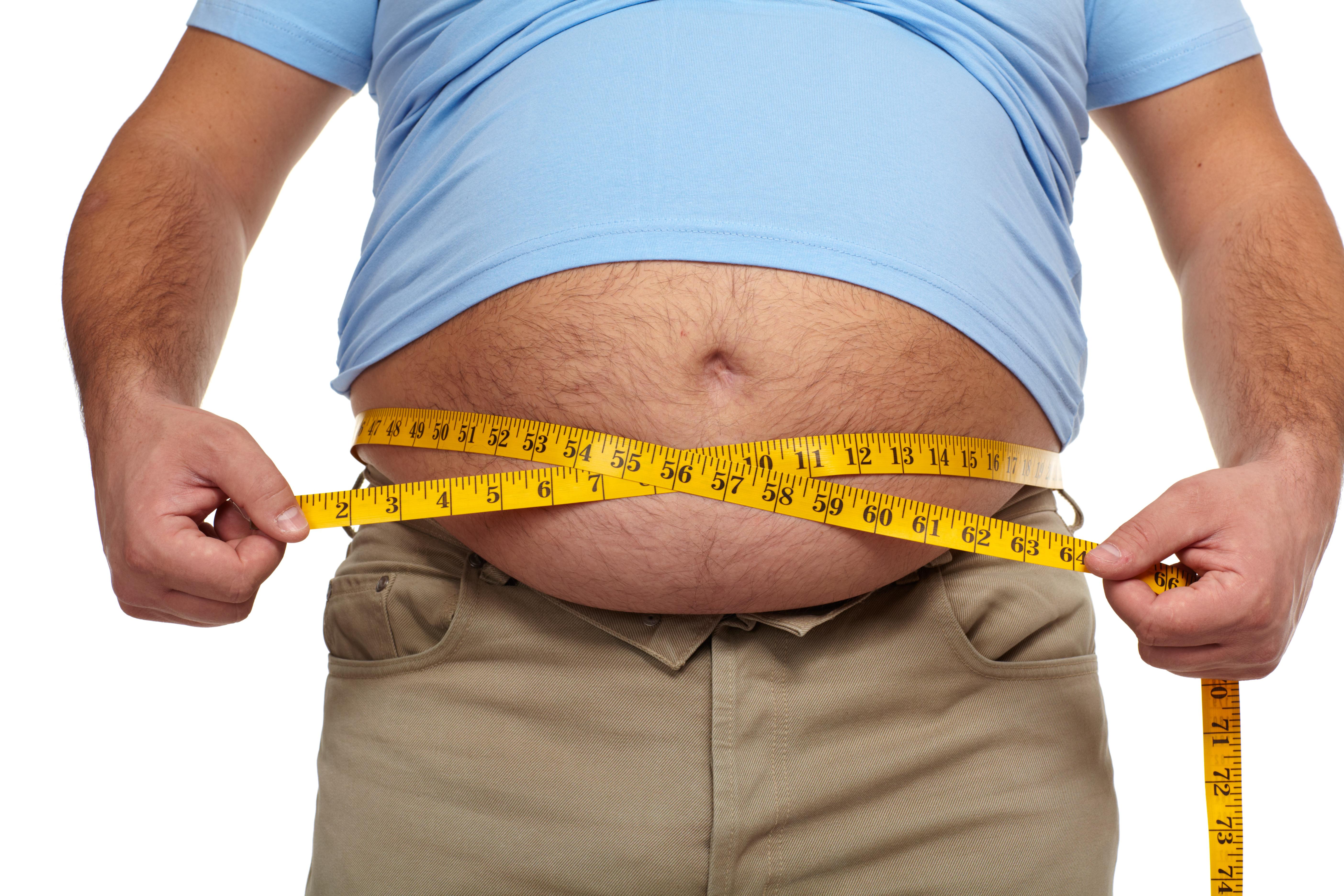 L'obesità è unproblemasconcertante, ma le autoritàsanitariesembranoimpotenti a fare nulla al riguardo.