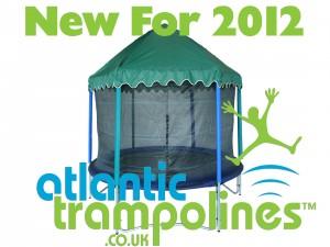 atlantic trampoline roof
