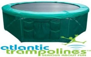 Atlantic Trampolines Safety Skirt
