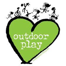 Love Outdoor Play