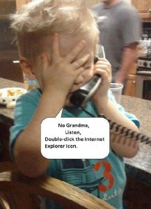 Toddler Frustrations 2