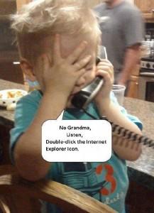 Toddler Frustrations 2