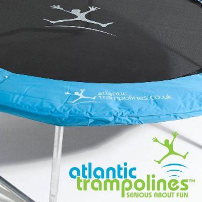 8ft trampoline padding