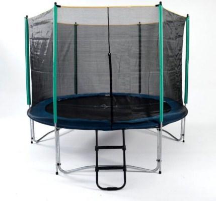 6ft trampoline enclosure