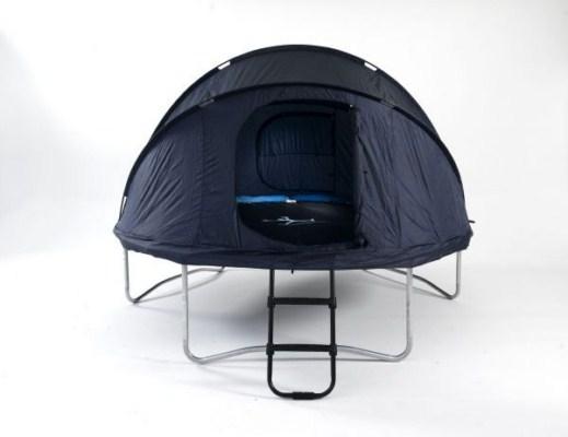 10ft trampoline tent