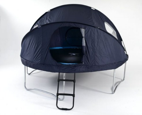15ft trampoline tent