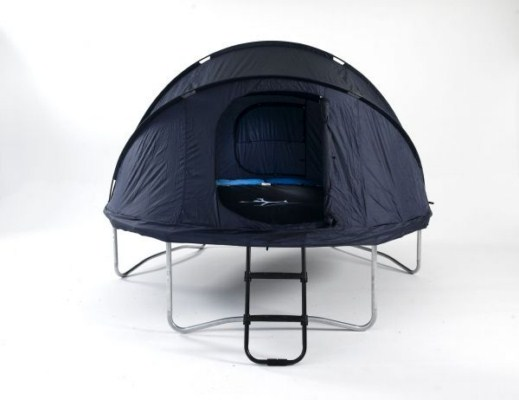 6ft trampoline tent
