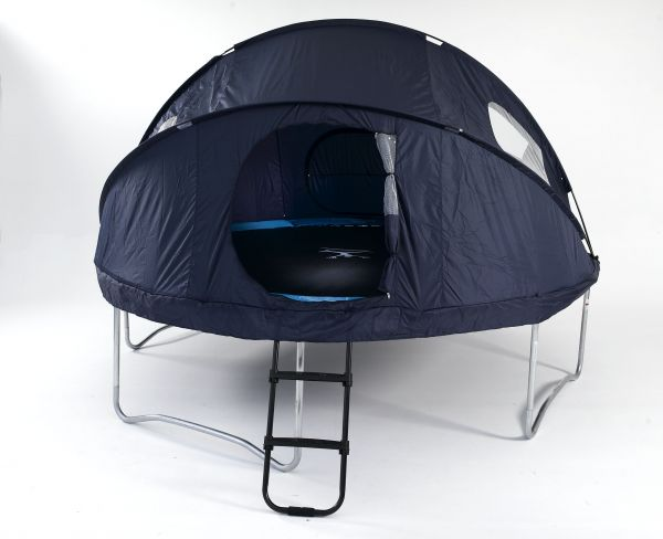 14ft tr&oline tent  sc 1 st  Atlantic Tr&olines & Tent for 14ft Trampoline. Free Next Day Delivery!