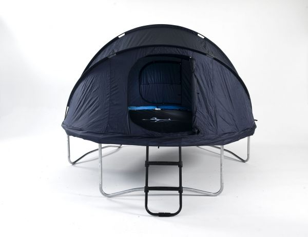 8ft tr&oline tent  sc 1 st  Atlantic Tr&olines & Tent for 8ft Trampoline. Free Next Day Delivery!