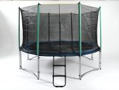 12ft trampoline enclosure nets
