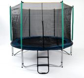 6ft trampoline enclosure